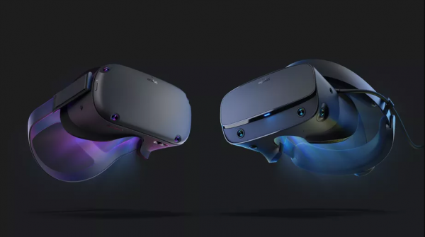 Both Oculus Quest and Oculus Rift S to ship at USD399