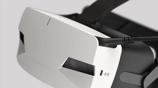 Acer ConceptD OJO Headset