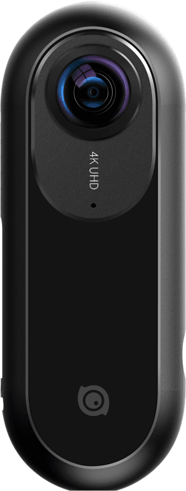 Insta360 ONE 360 Video Action Camera