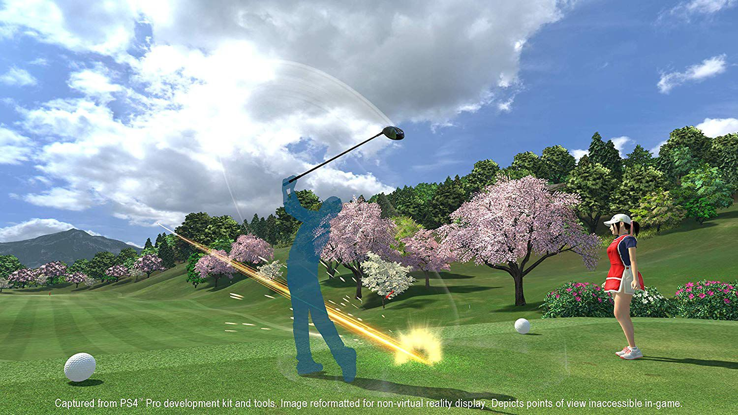 Master Your Swing with the Game Tutorials