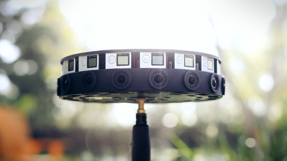 Google Shutting Down Jump VR Platform