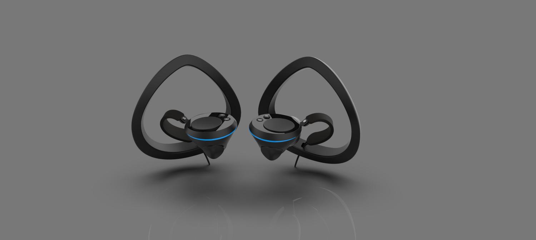 Pimax Sword Sense Virtual Reality Controllers