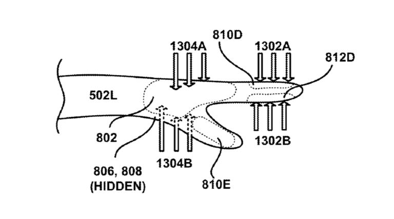 Sony Haptic Gloves