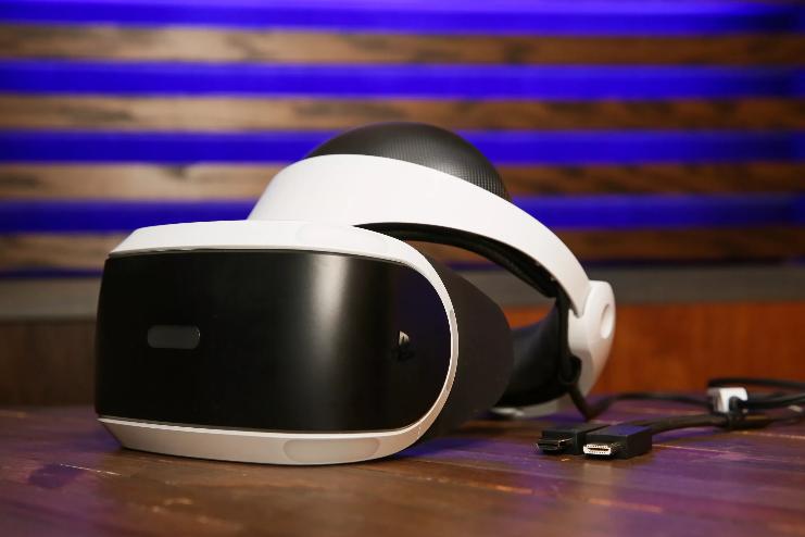 Next Generation PlayStation VR