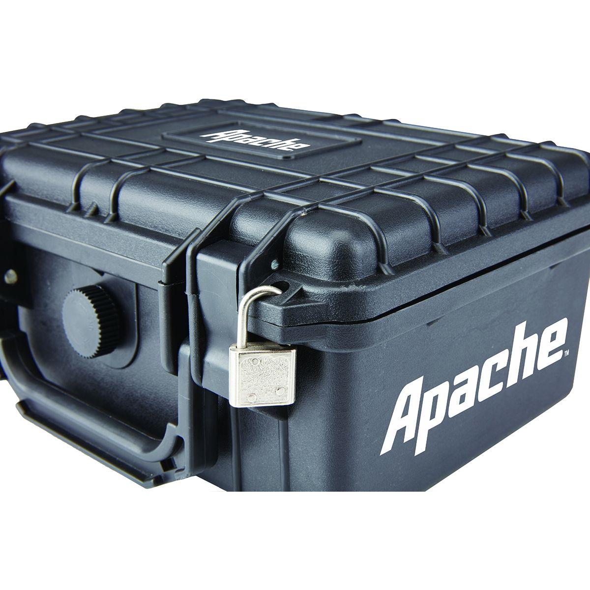 Apache Watertight Protective Hardcase