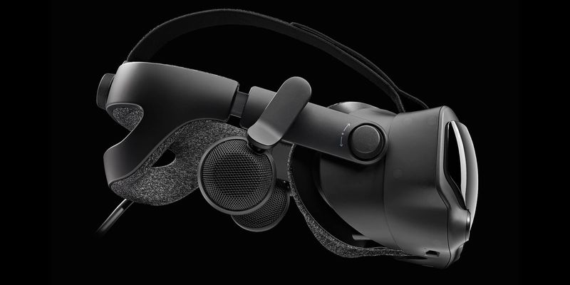 Valve Index Headset