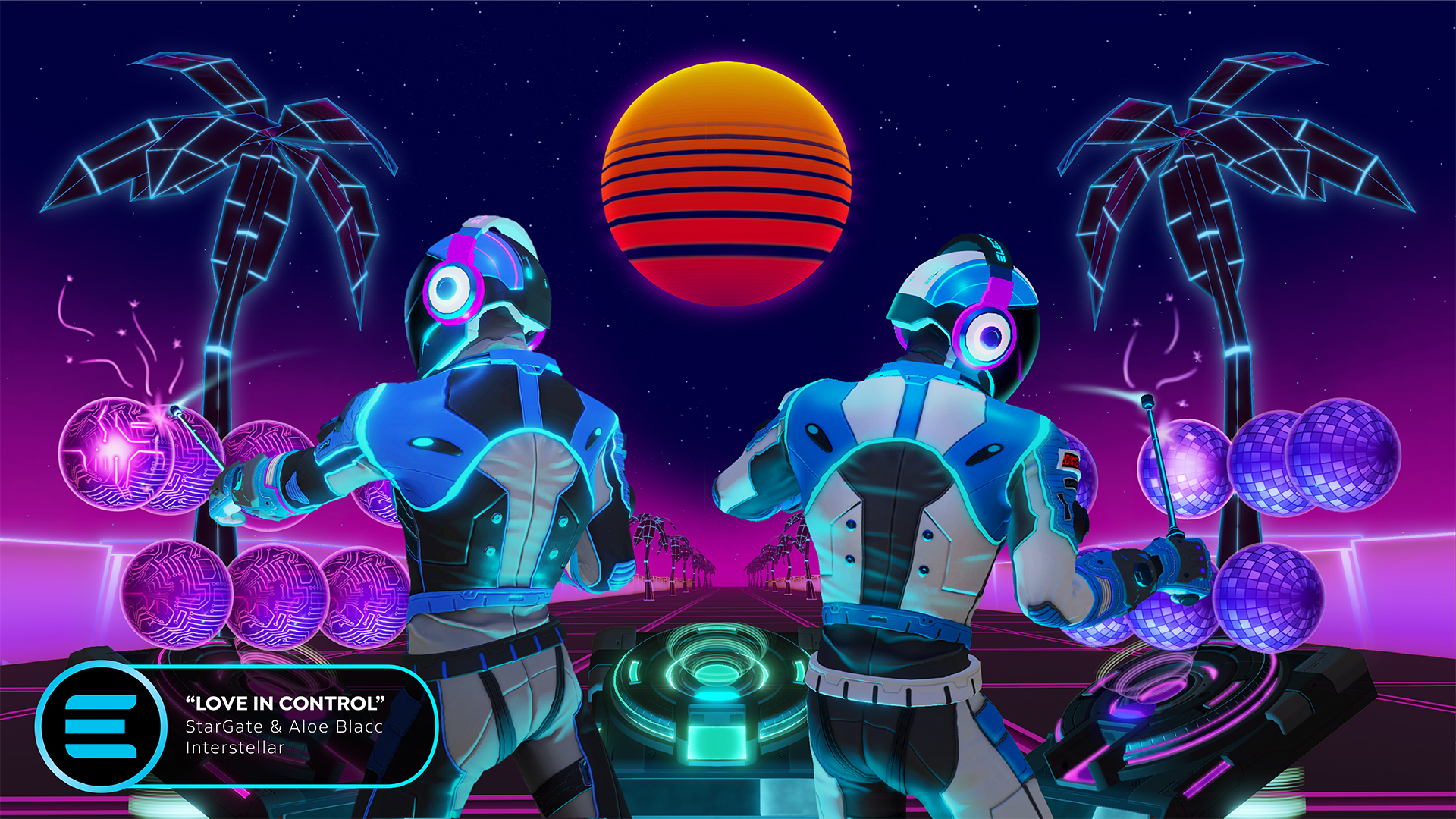 Electronauts Offers a Groundbreaking Virtual Reality Music Experience