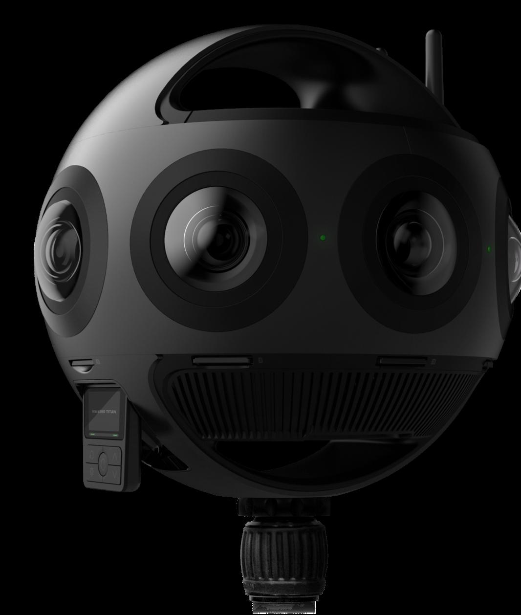Insta360 Titan 11K Camera