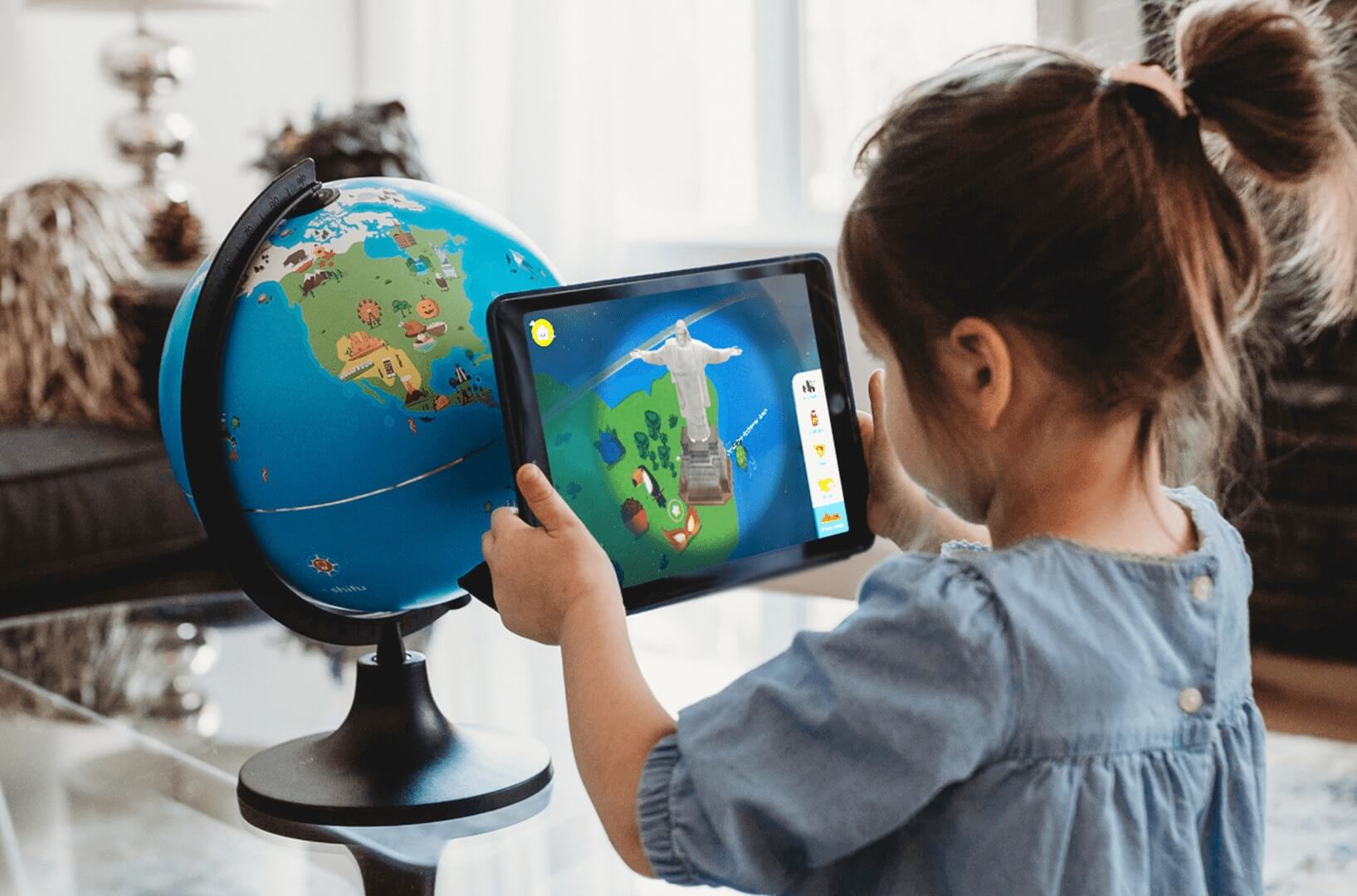 PlayShifu leverages AR to develop immersive and engaging learning experiences for kids