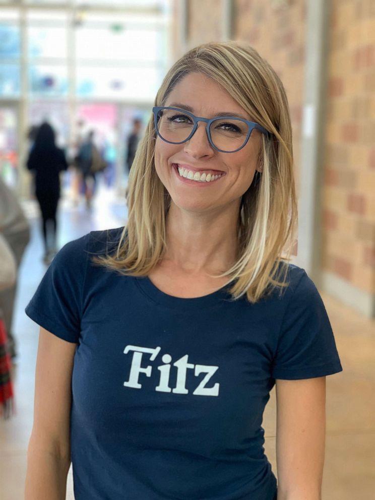 Fritz Frames founder Heidi Hertel