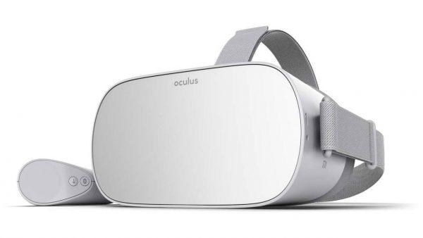 Oculus Go Cyber Monday Deals