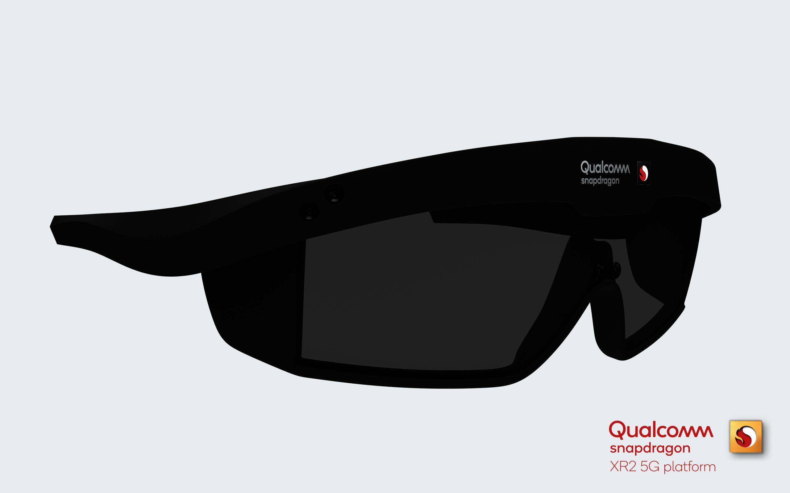 Qualcomm Snapdragon XR2 Platform Concept Design