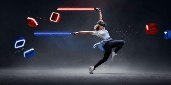 Beat Saber Crossbuy
