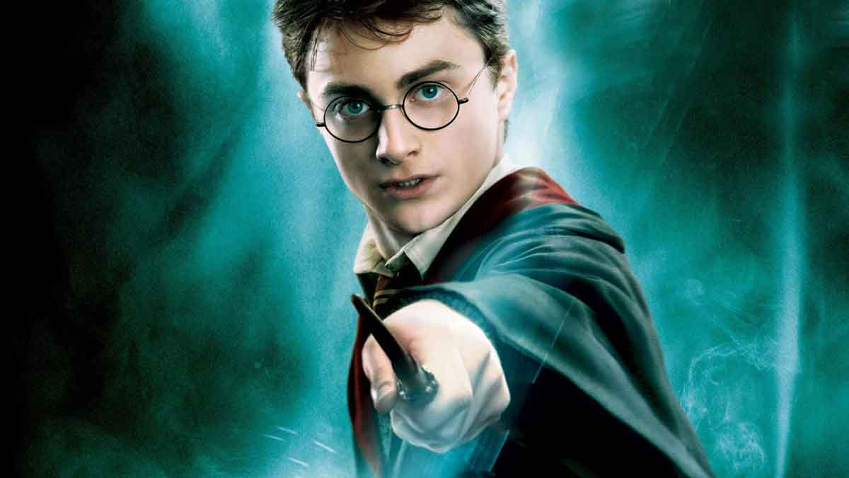 Harry Potter AR