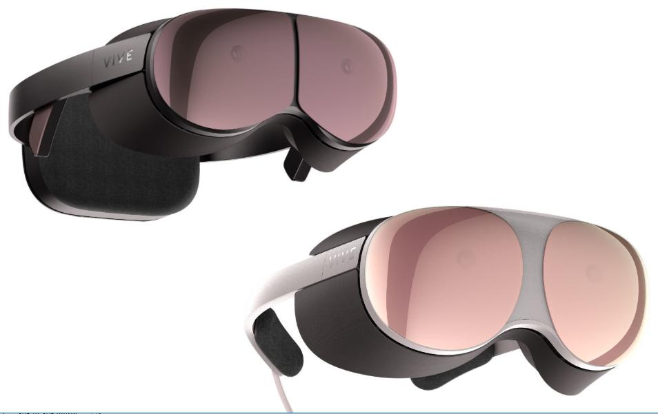 HTC Project Proton Concept