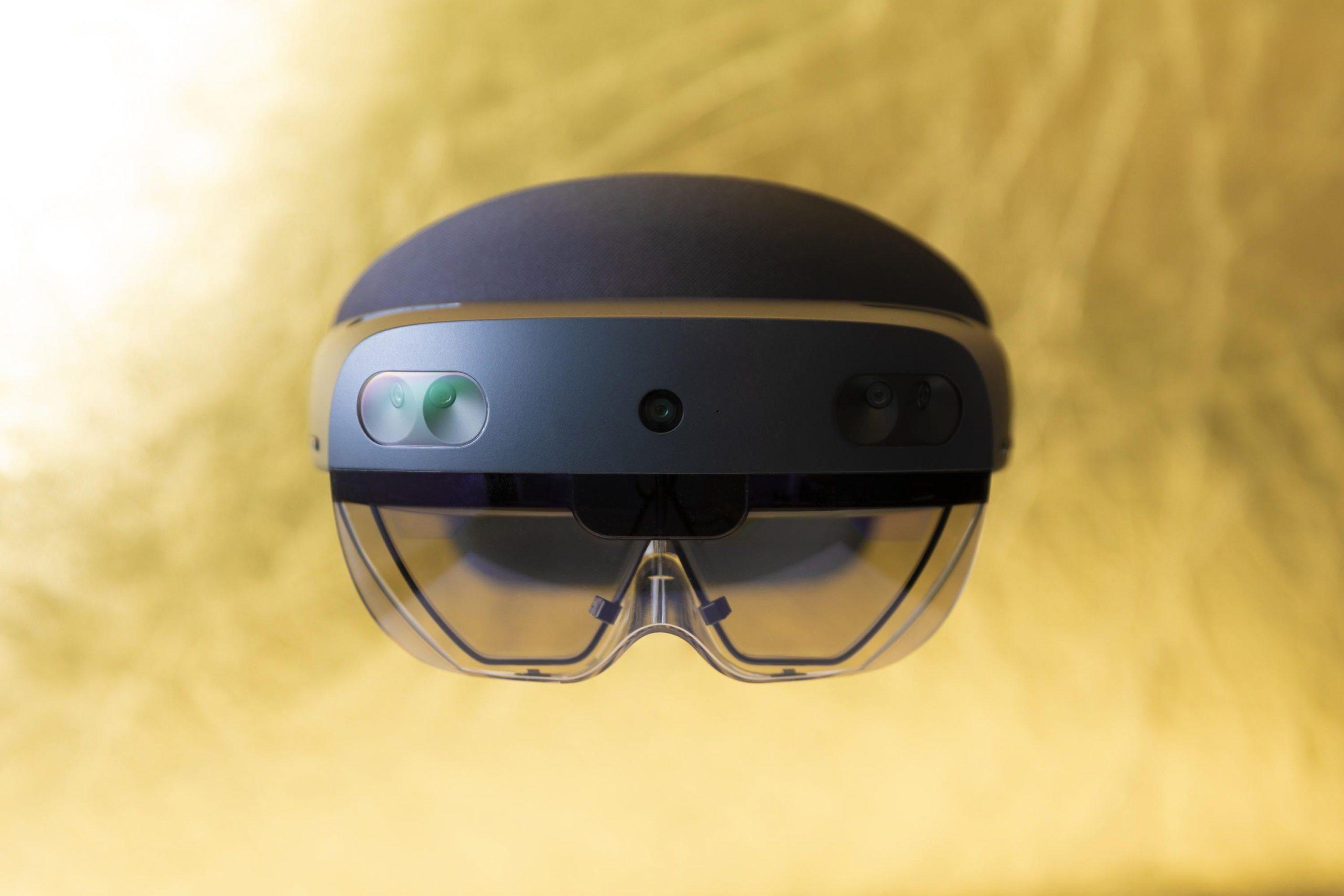 Microsoft HoloLens 2 Delays