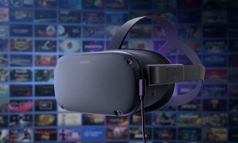 Oculus Link Update