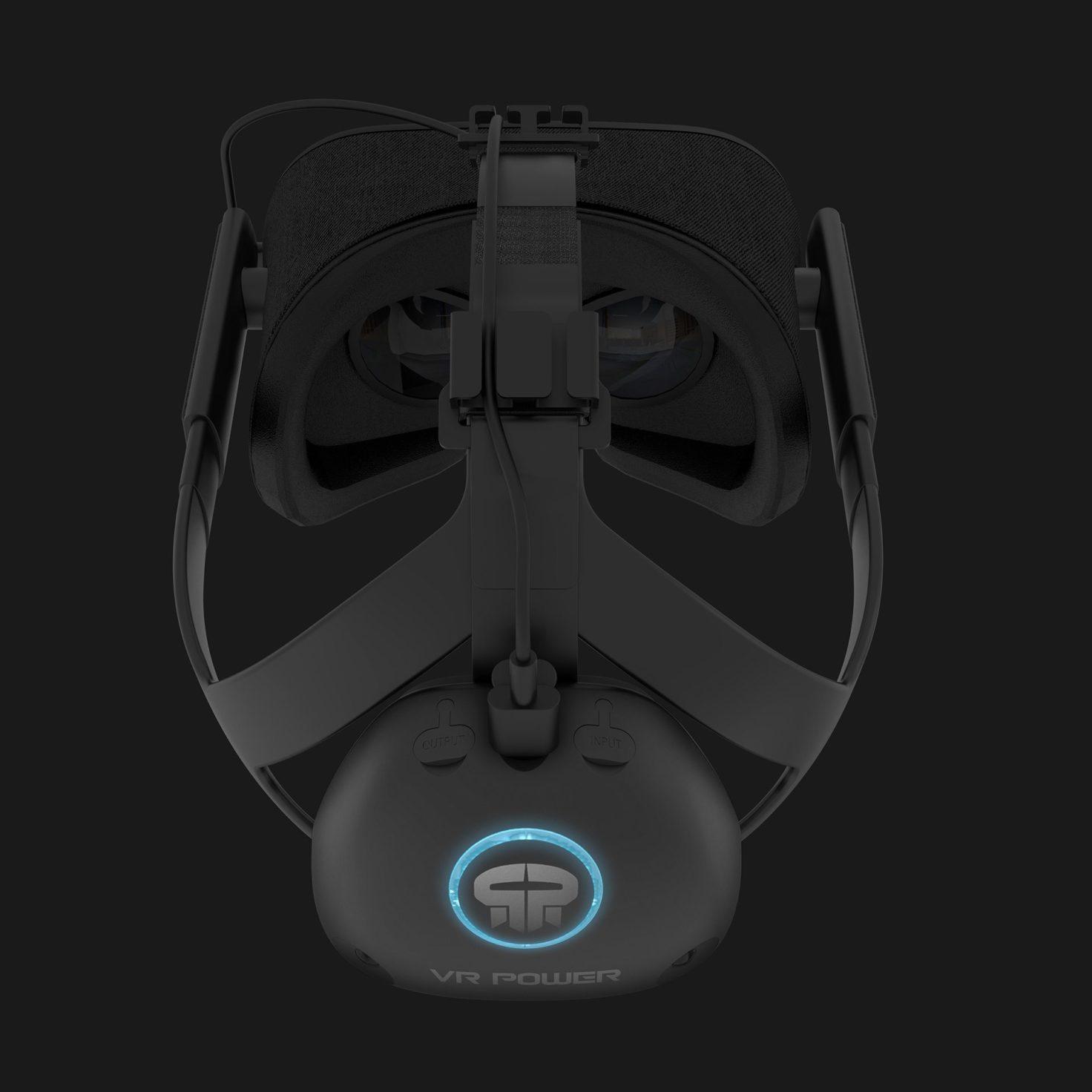 VR Power Pack