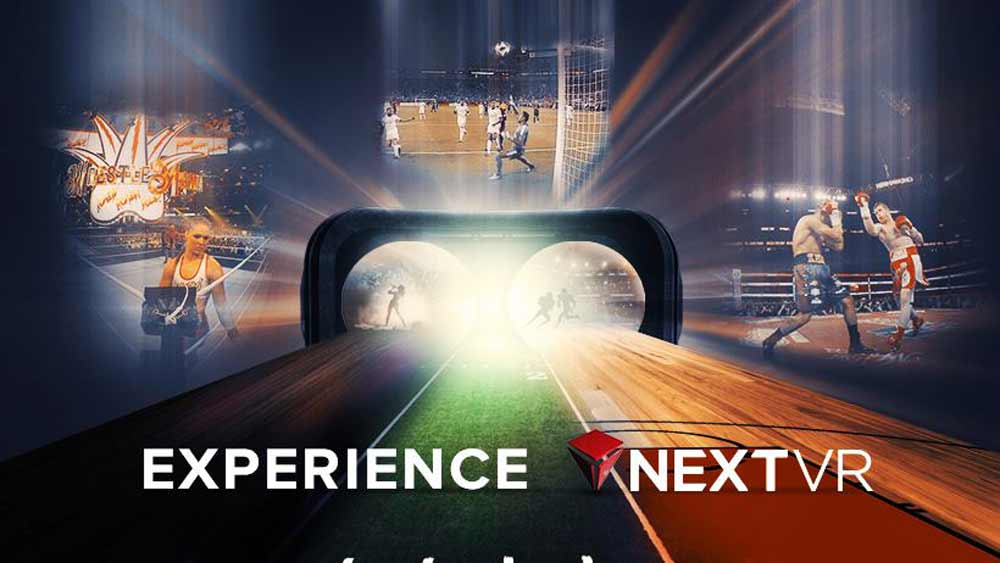 NextVR Acquisition