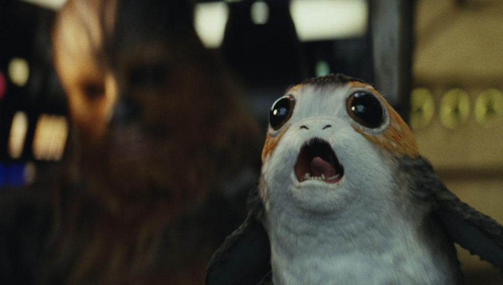 Star Wars - Porg