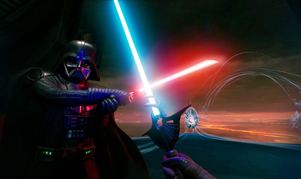 Vader Immortal: Episode III - Confrontation