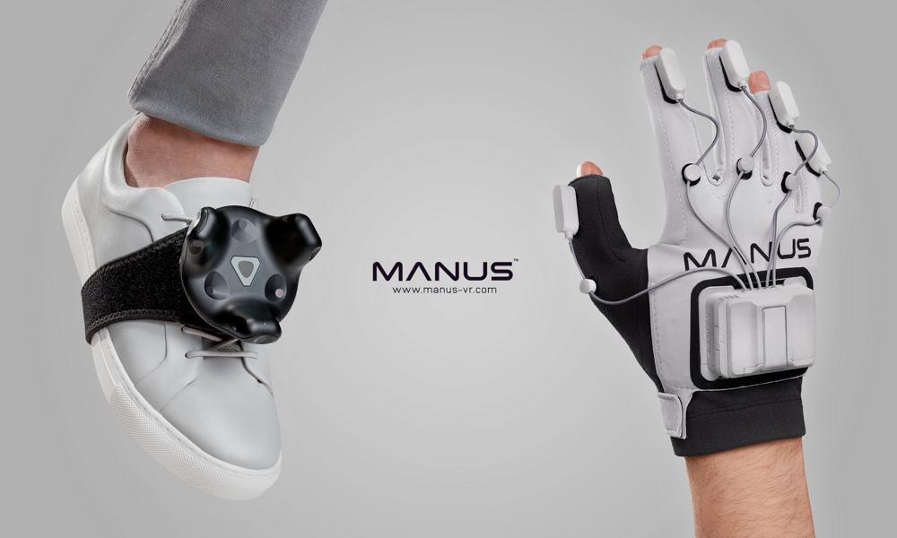 Manus Prime II