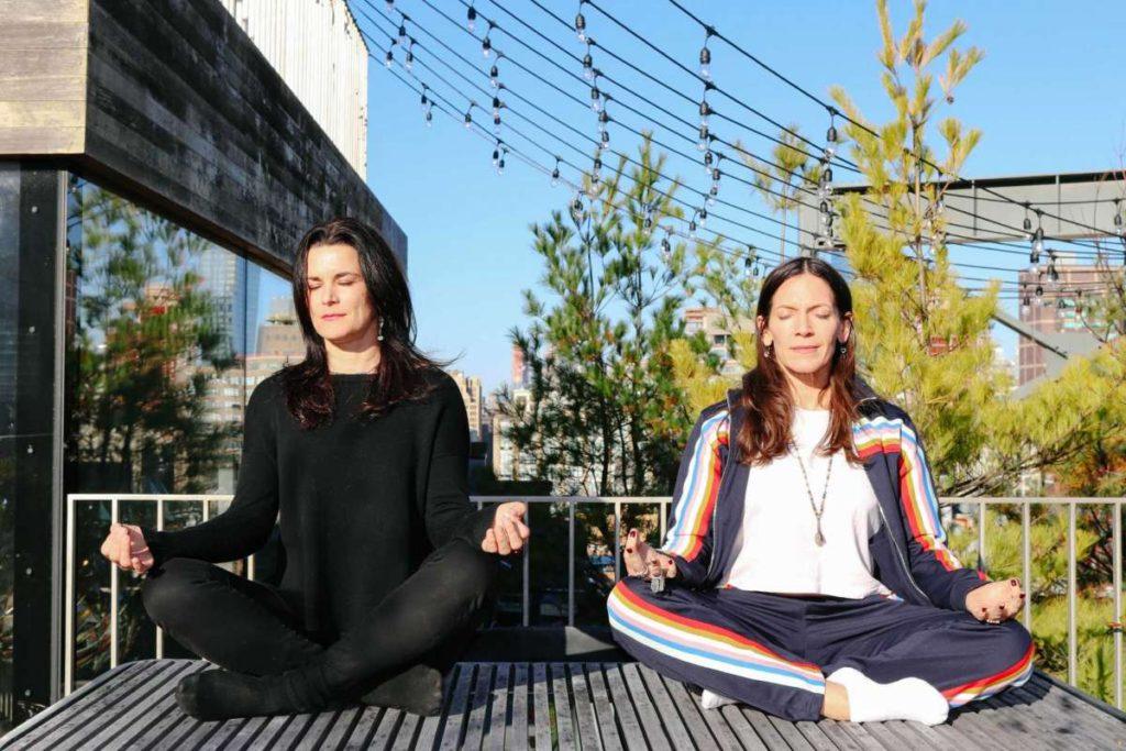 Rewind - Meditation