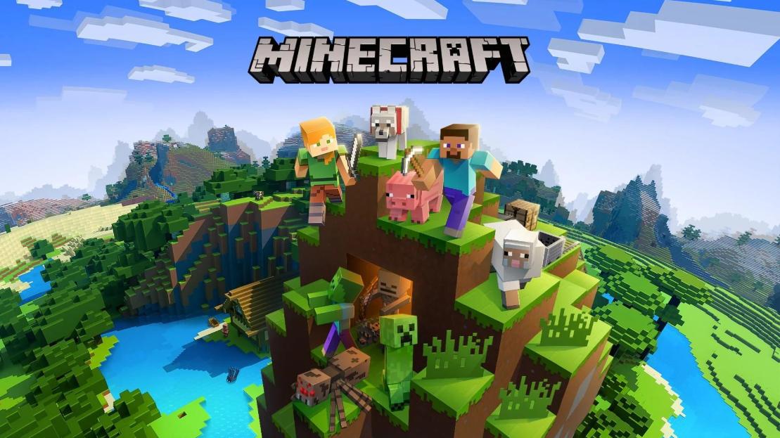 Minecraft Support