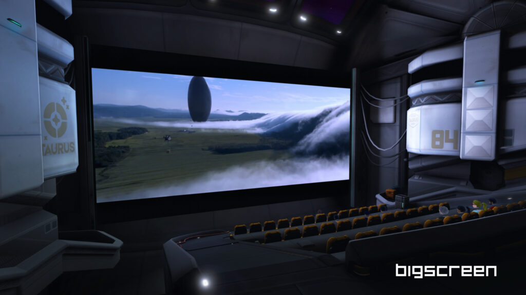 Bigscreen TV Free Ad Supported Movies