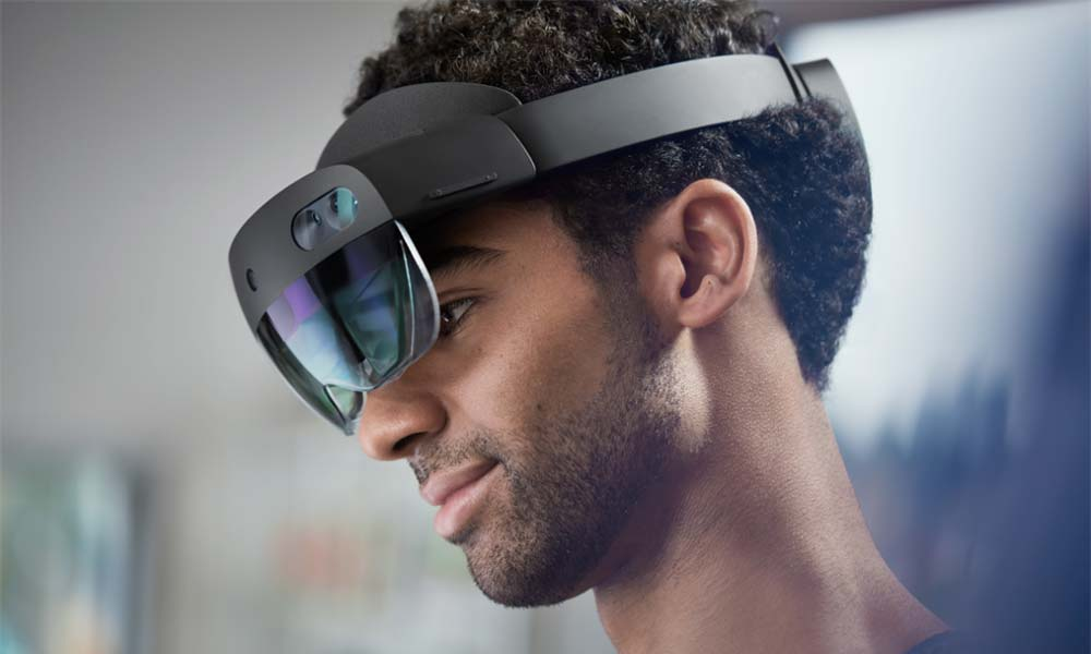 Microsoft HoloLens 2 New Features