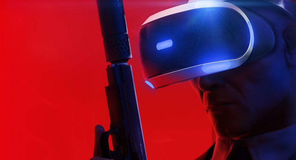 HITMAN VR