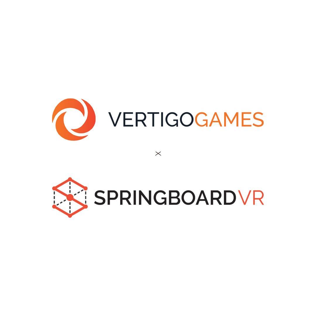 Vertigo Games Acquired SpringboardVR