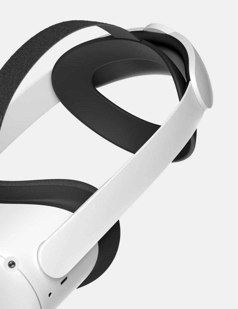 Oculus Quest 2 - Elite Strap_image2