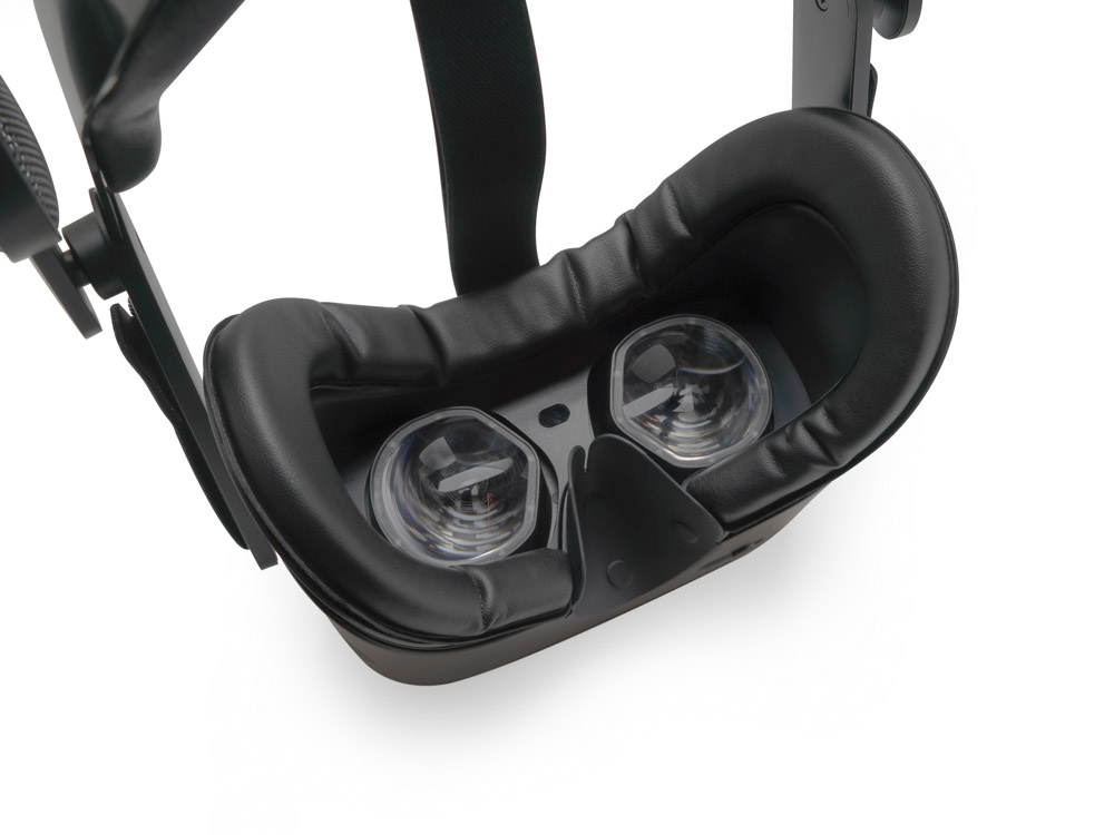VR Cover Facial Interface and Foam Replacement