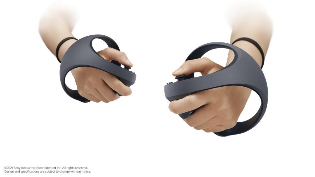 PlayStation 5 VR Controller